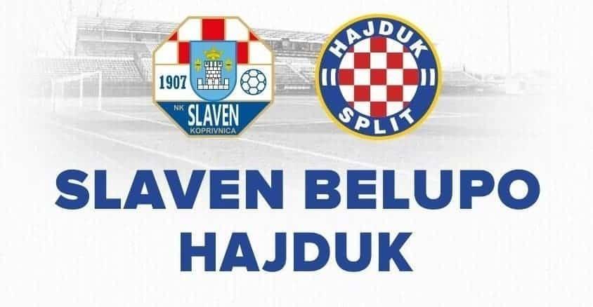 Farmaceuti pronašli lijek za Hajduk (VIDEO)