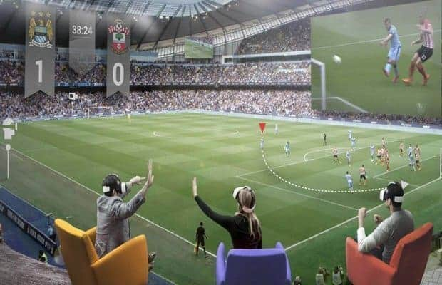 Arsenal – Chelsea: Još jedan VR prijenos u Premier League