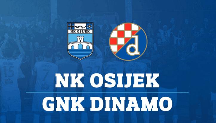 Dinamo slavio u Gradskom vrtu (VIDEO)