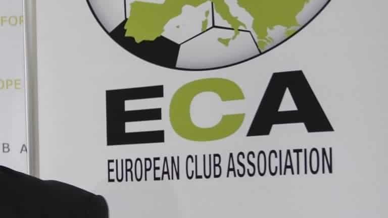 Sastanak Izvršnog odbora ECA-e