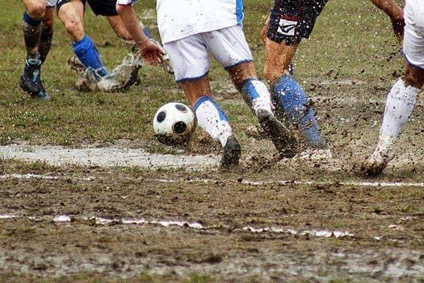 Tužno stanje hrvatskog nogometa