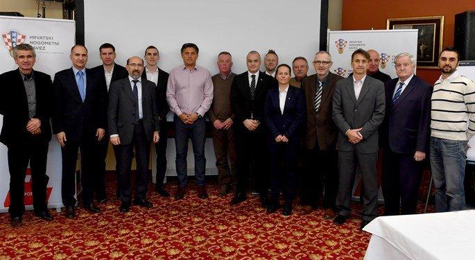 Sedam nogometnih saveza pokreće regionalnu ligu