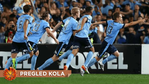 A-Liga: Uzbudljiv početak nove sezone
