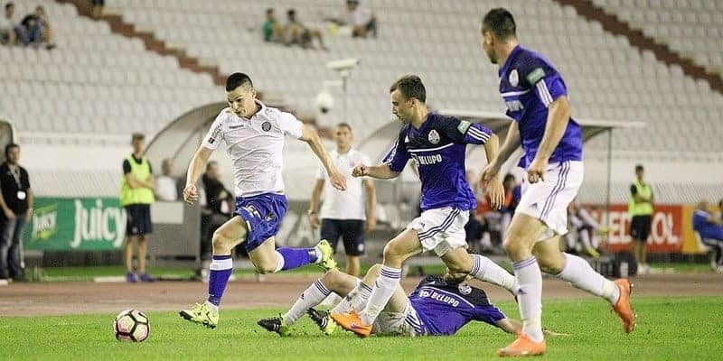 Analiza Hajdukove igre: Rezultat bolji od prikazanog na terenu (VIDEO)