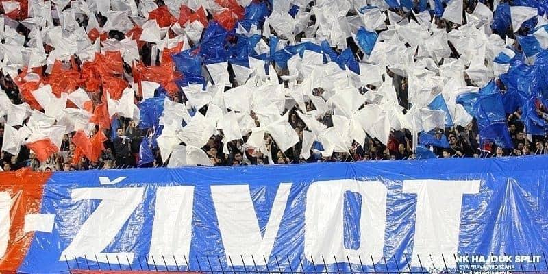 Hajduk treći dres posvećuje članovima