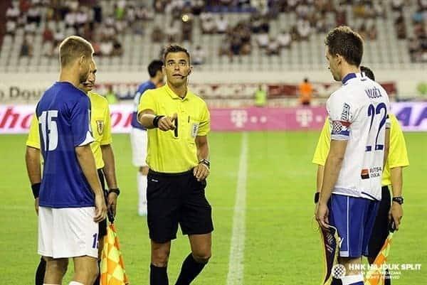 Sudačka nadoknada Cibalia – Hajduk (1:2): Nosi mi se modra boja