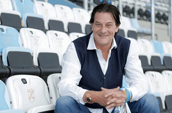 Mišković ostaje dopredsjednik Hrvatskog nogometnog saveza