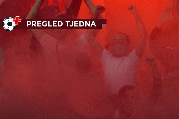 Pregled tjedna: I Dinamo i Hajduk kleče iza imena Rijeka