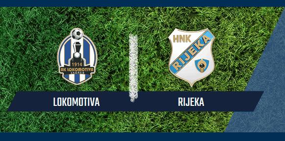 KUP: Rijeka prvi polufinalist (VIDEO)