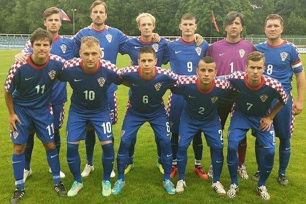 Zanemarena reprezentacija – gluhi na marginama nogometnog svijeta