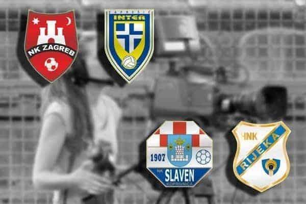 Najava: Može li Zagreb konačno do pobjede? Hoće li Rijeka ispraviti prošlotjedni kiks?