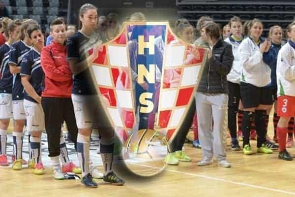 Što će HNS napraviti da unaprijedi stanje u ženskom nogometu?