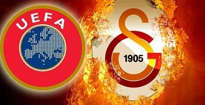 Galatasarayu izrečena kazna od godinu dana neigranja u Europi