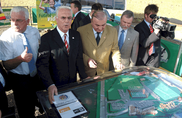 Franz Beckenbauer direktno umiješan u sumnjivu uplatu 6,7 milijuna eura