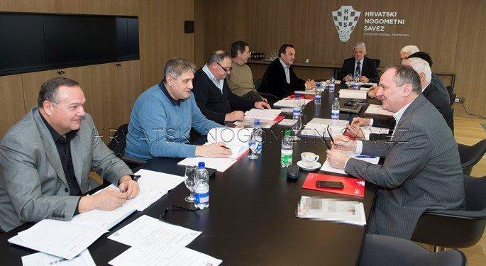 Kukić u kupe, Peraić u špade, a Hajduk odbijen