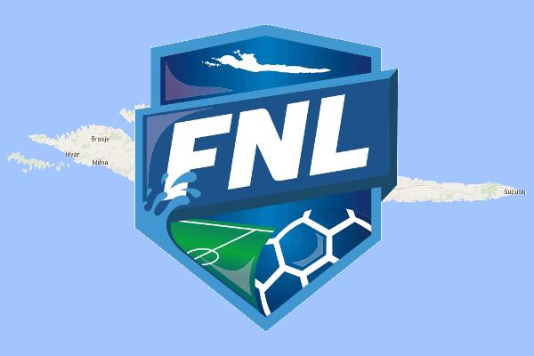 Lijepom našom – nogometnom: Forska nogometna liga