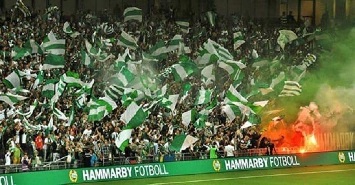 Hammarby IF – klub rekorder švedskog nogometa