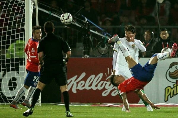 Copa America – Čile zabio više golova nego što je Neymar dobio utakmica kazne
