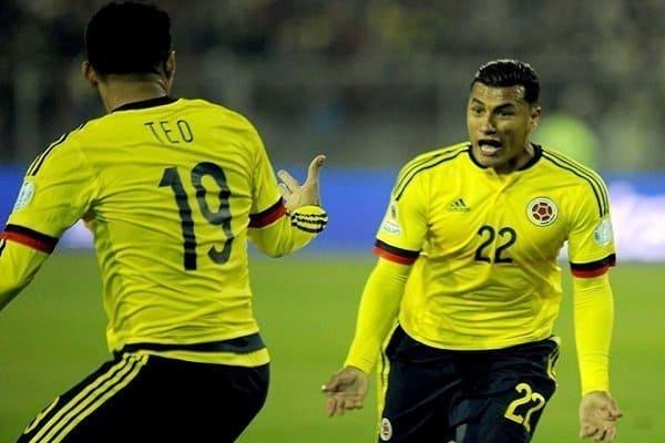 Pobjeda Kolumbije nad Brazilom nakon 24 godine