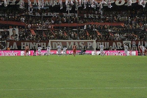 Počela je argentinska Primera!