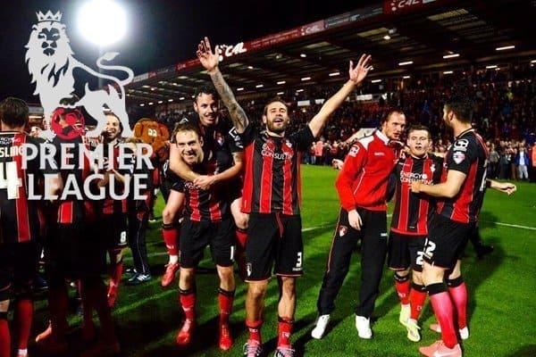 Watford i AFC Bournemouth novi članovi Premiershipa