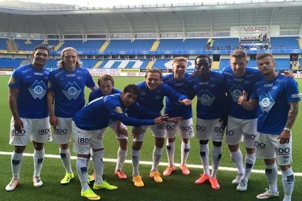 Predstavljamo Molde – potencijalnog Dinamovog protivnika u idućem pretkolu