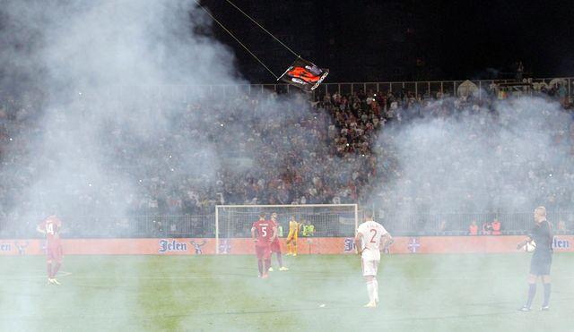 City i PSG danas se očituju UEFA-i zbog financija