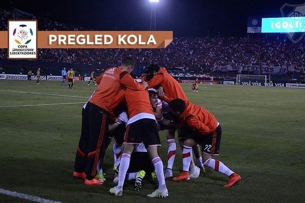 Copa Libertadores – poznati finalisti!