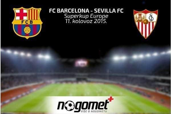 NAJAVA: Rakitićeva Barcelona protiv Seville za četvrti trofej u ovoj godini