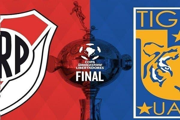 River Plate : Tigres – noćas odluka o pobjedniku Cope Libertadores!