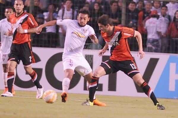 River Plate se provukao u četvrtfinale Copa Sudamericane