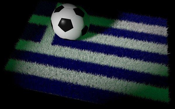 Grčka vlada uspjela, FIFA dolazi srediti Grčki nogometni savez
