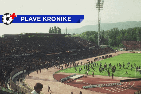 Plave kronike: Who the f.. is Ivan Boras?