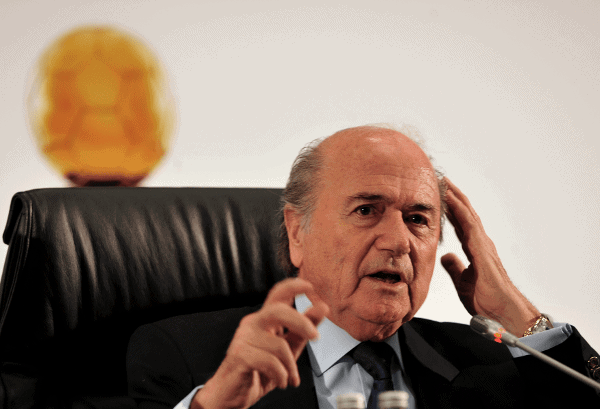 Hoćemo li dobiti novog predsjednika FIFA-e?