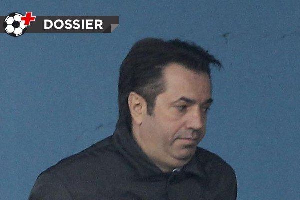 Tko je Fali Ramadani nogometni menadžer od kojeg Partizan traži zaštitu?