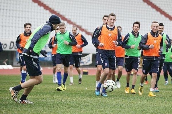 Analiza prijelaznog roka Hajduka i aktualne momčadi – spoj potencijala i iskustva