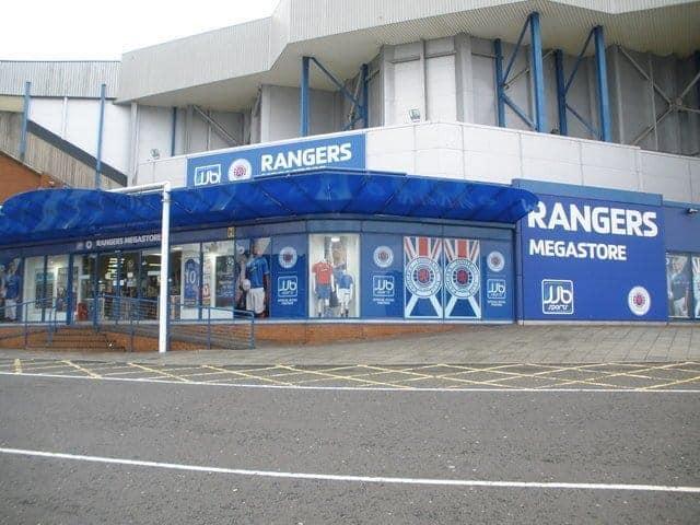 Rangersi na pragu povratka u Premiership