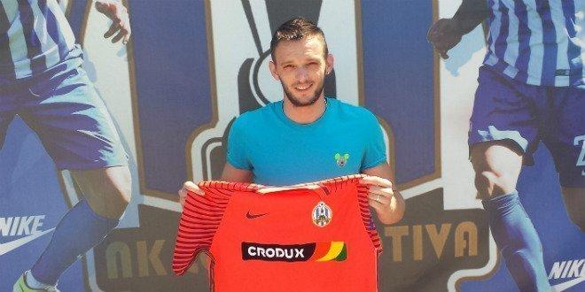 Zagorac potpisao za Dinamo pa proslijeđen Lokomotivi