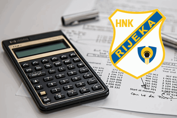 Analiza financijskog izvještaja – HNK RIJEKA: Prodaja igrača osigurala pozitivno poslovanje