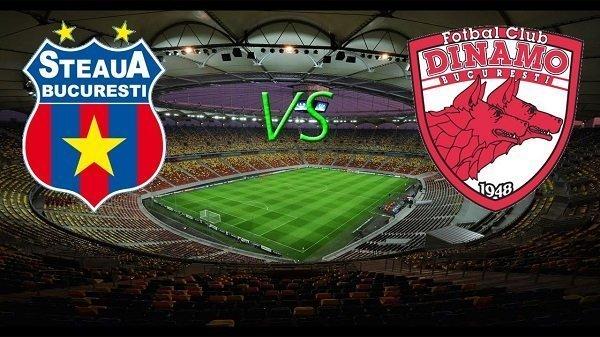 """Steaua vs Dinamo (B): Povijest velike """"ljubavi"""""""