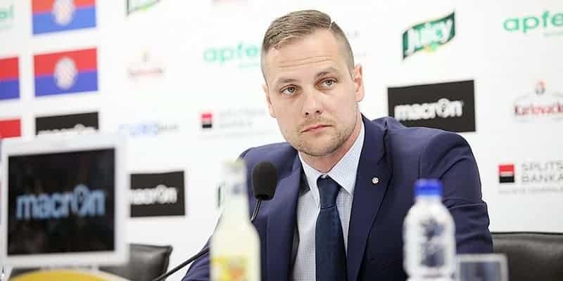 Hajduk predstavio analizu upravljanja hrvatskim nogometom (VIDEO)