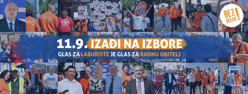 Goran Čop/Laburisti odgovara na pitanja udruge Naš Hajduk