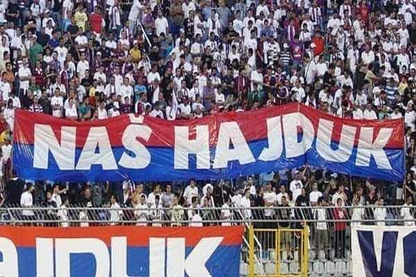 """Naš Hajduk: """"Pozdravljamo potez Središnjeg državnog ureda za šport"""""""