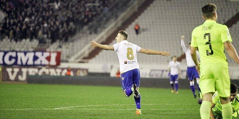 Britanski mediji: Vlašić u Evertonu za 10 milijuna eura?
