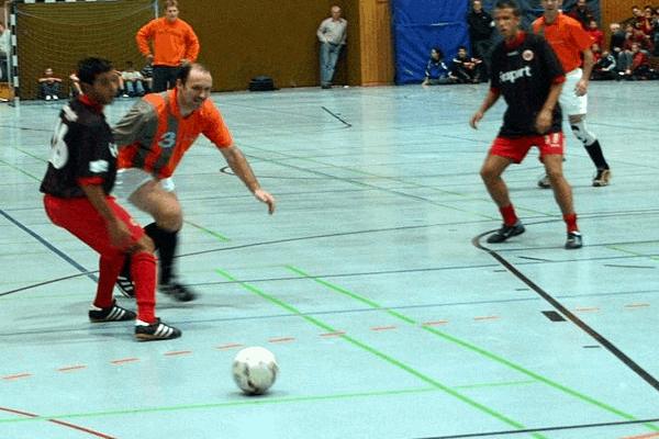 Iz bloga Robija H. – priča o malom nogometu