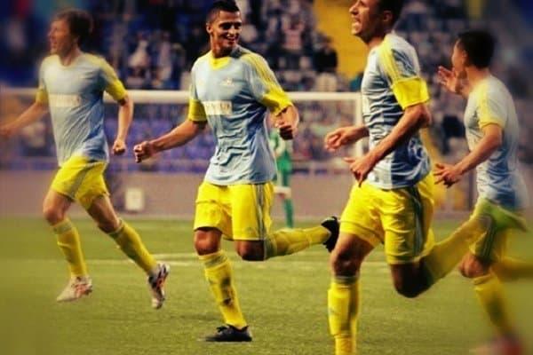 Astana – senzacija iz Kazahstana na pragu Lige prvaka