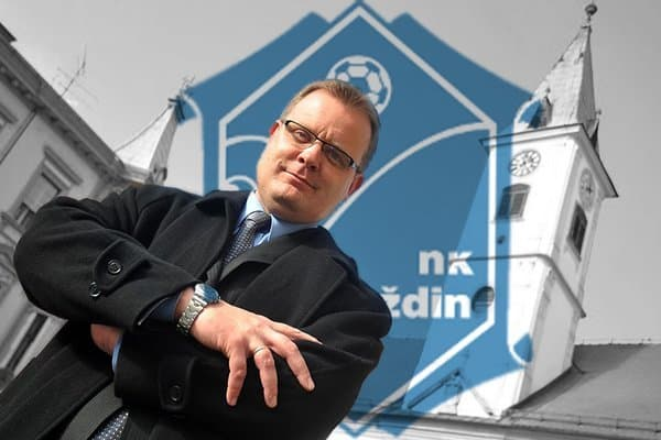 Varaždinski sport pred kolapsom, gradonačelnik Habuš trči počasni krug