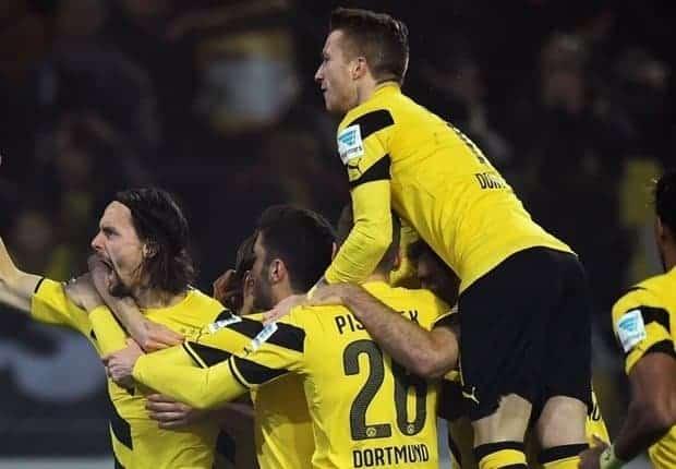 Analiza utakmice Borussia Dortmund – Mainz   4:2