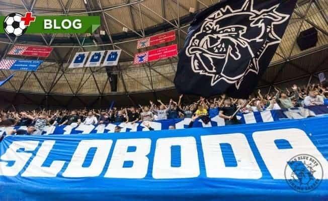 Prije 15 godina borili smo se za ime, danas za sustav – bit ćeš opet Dinamo!