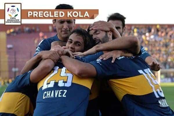 Copa Libertadores – pogledajte sažetke prvog kola, pročitajte sve o sudionicima natjecanja